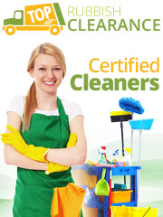 Certified Cleaners in Hounslow